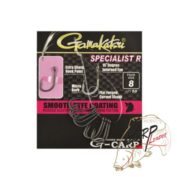 Крючки Gamakatsu G-Carp Specialist R