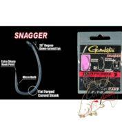 Крючки Gamakatsu G-Carp Snagger
