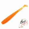 Виброхвост Jackall I Shad Tail 2.8 - orange-gold