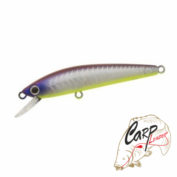 Воблер Daiwa T.D. Minnow 95SP Ghost Herring