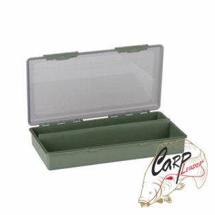 Коробка с поводочницей PROLogic Cruzade Tackle Box 34.5×19.5.6.5 см.