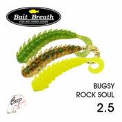 Baith Breath Bugsy rock soul 2.5