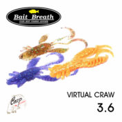 Baith Breath Virtual Craw 3.6