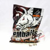 Бойлы Minenko PMbaits Big Pack ST Boilies Orange Plum 26mm 3кг