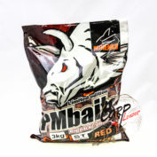 Бойлы Minenko PMbaits Big Pack ST Boilies Red Spice 26mm 3 кг