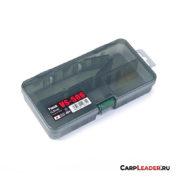 Коробка Meiho Versus VS-506 186х103х34 чёрная