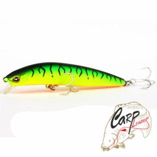 Воблер Daiwa Morethan X-Cross 95SSR-F Fishycat Matt Tiger