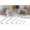 Набор крючков Trabucco Hisashi Hook 3282 - 10