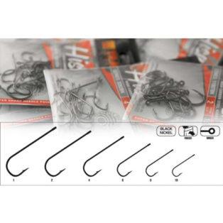 Набор крючков Trabucco Hisashi Hook 3282