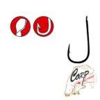 Крючки Gamakatsu Hook LS-1310N - 15