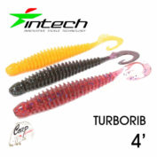 Intech turborib 4