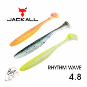Jackall Rhythm Wave 4.8