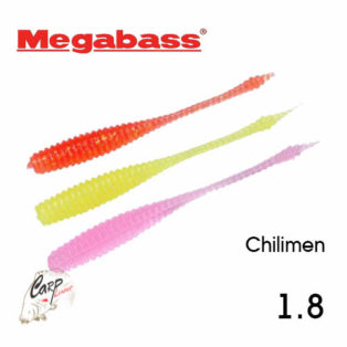 Megabass Chilimen 1.8