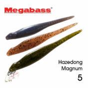 Megabass Hazedong Magnum 5