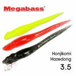 Megabass Honjikomi Hazedong 3.5 - biwahigai