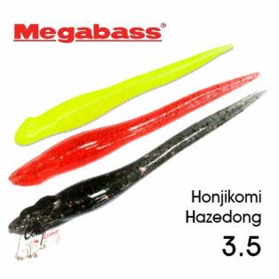 Megabass Honjikomi Hazedong 3.5