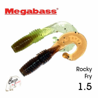 Megabass Rocky Fry 1.5