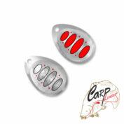 Блесна вращ. Pontoon21 Ball Concept 3.5 B02-054