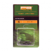 Крючки PB Products Intruder Hooks