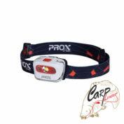 Фонарь налобный Prox PX8412W