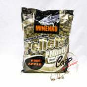 Пеллетс Minenko PMbaits Pellets Big Pack 14мм Pineapple 3 кг