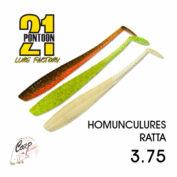 Ponoon 21 Homunculures Ratta 3.75