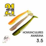 Ponoon21 Awaruna 3.5