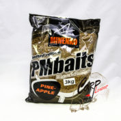 Прикормка Minenko PMbaits Big Pack Carp Pineapple