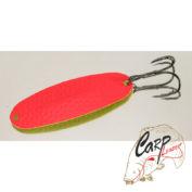Колеблющаяся Блесна Trout Blade Willy 8гр цвет 008