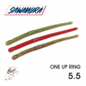 Sawamura One Up Ring 5.5