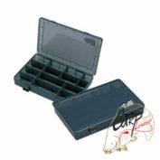 Коробка для приманок Meiho Versus 286х195х47 чёрная