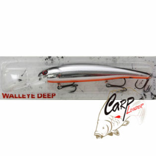 Воблер Bandit Deep Walleye A40