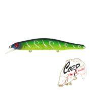 Воблер ZipBaits Orbit 110 SP A003 Green Lizard