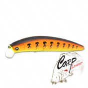 Воблер Daiwa Morethan X-Cross 95SSR-F Fishycat Fire Tiger
