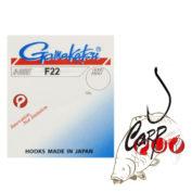 Крючки Gamakatsu Hook F22