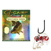 Крючок Gamakatsu G-Carp Specimen