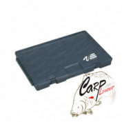 Коробка для приманок Meiho Versus 410х264х43. чёрная