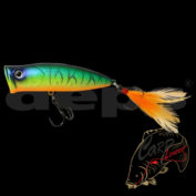 Воблер Deps Pulse Cod цвет №05 Hot Tiger