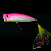 Воблер Deps Pulse Cod цвет №97 Pink Back
