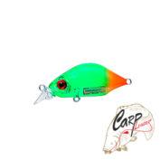 Воблер Bassday Kangoku Minnow 33S 2.8g C-40