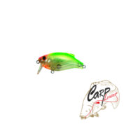 Воблер Bassday Mogul Crank 47 SSR 47mm 7g C-155