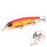 Воблер Deps Balisong Minnow 130SP цвет №06 Red Tige