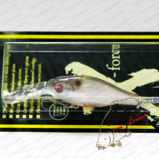 Воблер Megabass Deep-X 100 Ghost Shad Sp-c