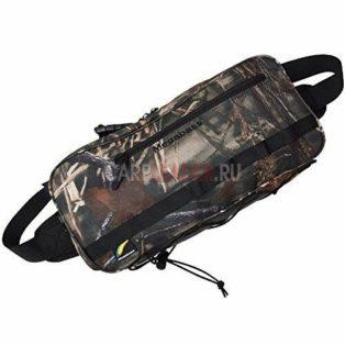 Сумка Megabass Rapid Bag Real Camo