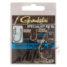 Крючки Gamakatsu G-Carp Specialist RX BL №4 10 шт.