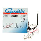 Крючки Gamakatsu Hook LS-2210B