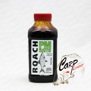 Ликвид PMbaits Liquid Super Aroma плотва 500 ml