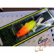 Воблер Megabass Dog-X Giant SP-C Ice&Fire