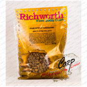 Пеллетс Richworth Pineapple Hawaian Multi Stim Pellets 900g 8mm