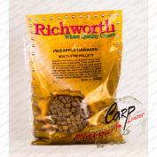 Пеллетс Richworth Plum Royale Multi Stim Pellets 900g 8mm